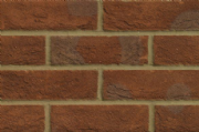 Hanson Measham Oakthorpe Red Multi Brick